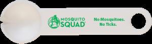 MOSQUITO SQUAD REMOVER green